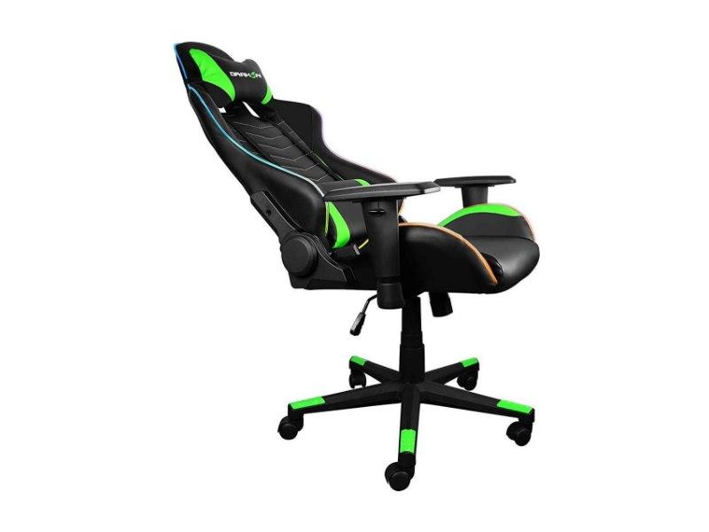 Drakon RGB Lighted Gaming Chair